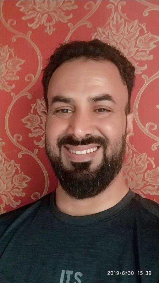 نورالدين حمادي, 42, Bishah, Saudi Arabia