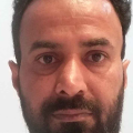 نورالدين حمادي, 43, Bishah, Saudi Arabia
