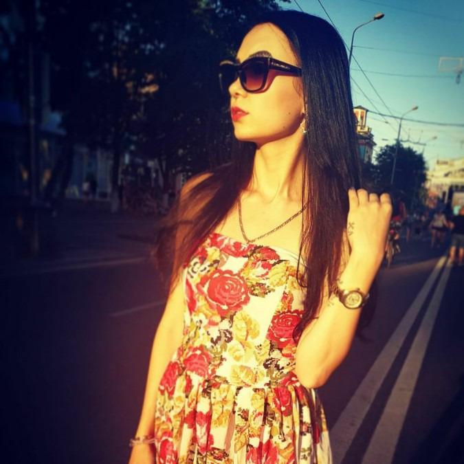 Кира, 24, Mariupol', Ukraine