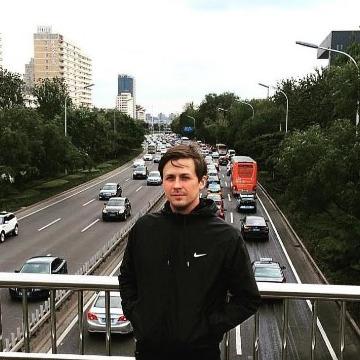 German Koshkarev, 28, Blagoveshchensk, Russian Federation