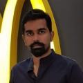 Maddys, 36, Kochi, India