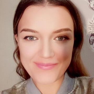 Оксана, 39, Minsk, Belarus