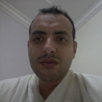 essam, 37, Taif, Saudi Arabia