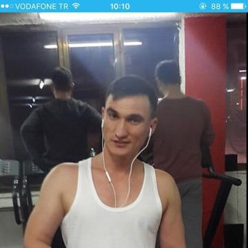 Batyr, 33, Istanbul, Turkey