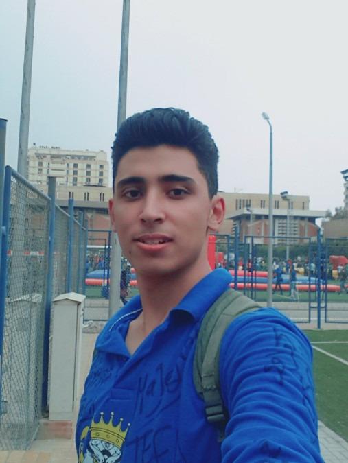 Hazem hossam, 26, Giza, Egypt
