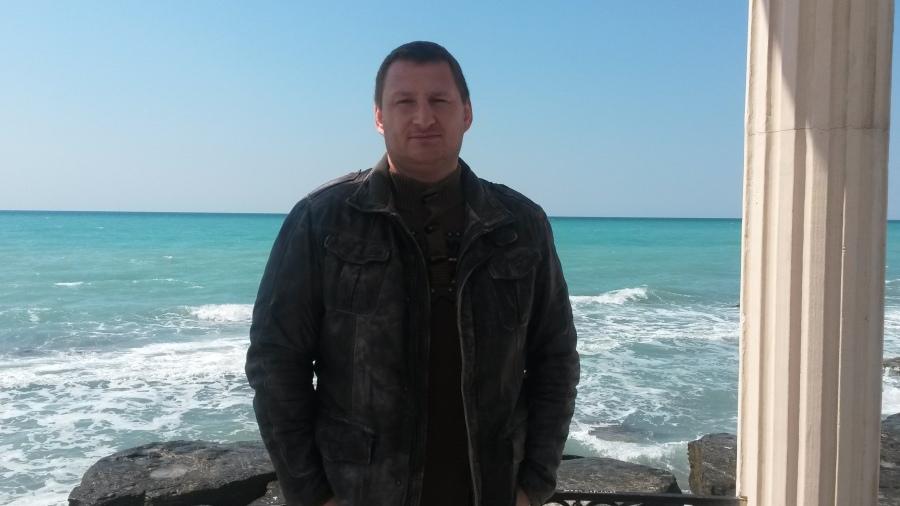 Олег.г.Актау, 46, Aktau, Kazakhstan