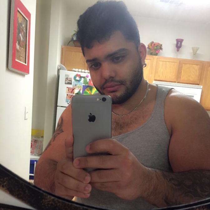 Alejandro Yaport, 27, Charlotte, United States
