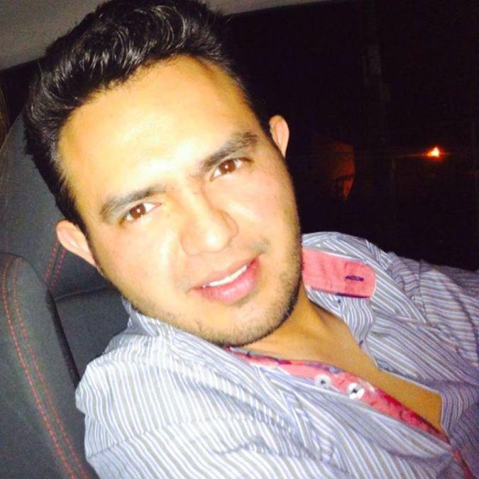 eduardo, 33, Mexico City, Mexico
