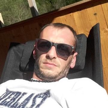 Sa Ua, 36, Mukacheve, Ukraine