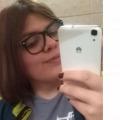 Eugenia, 21, Mendoza, Argentina