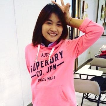 Sudarat Phaniew, 27, Bangkok, Thailand