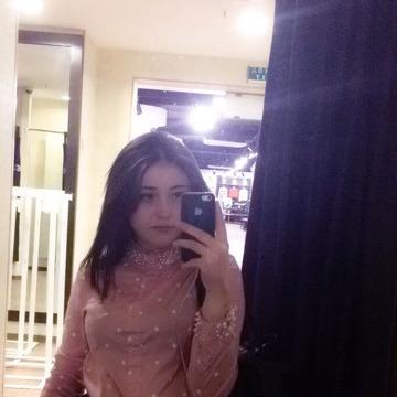 Рамина, 23, Surgut, Russian Federation