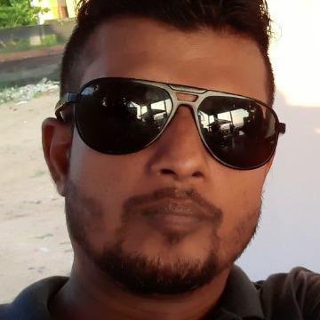 Manjula praneeth, 41, Colombo, Sri Lanka