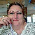 Maya, 46, Dubai, United Arab Emirates
