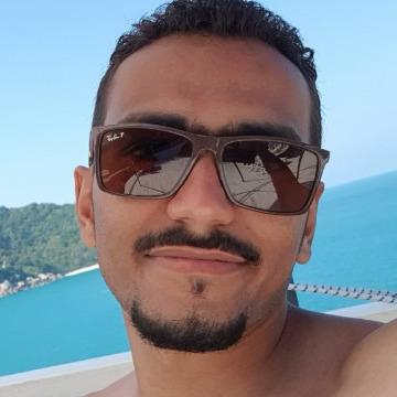 Fahadoon92, 27, Muscat, Oman