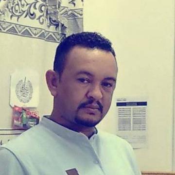 وليد المهدي, 38, Dubai, United Arab Emirates