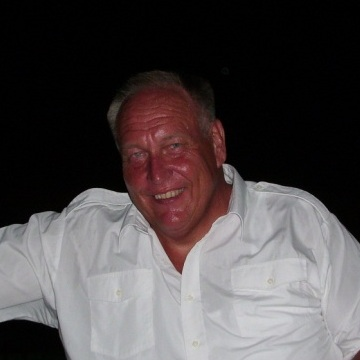 JerryA!, 65, Manama, Bahrain