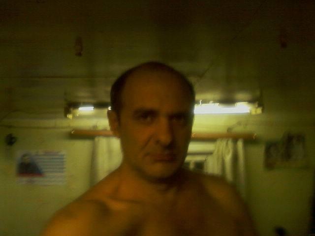 СЕРЁГА, 53, Balakovo, Russian Federation