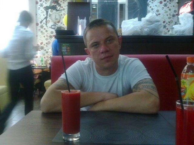 сергей, 37, Nizhny Tagil, Russian Federation