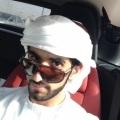 Hamdan Ahmed, 30, Dubai, United Arab Emirates