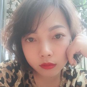 Ái huyền, 31, Hong Gai, Vietnam