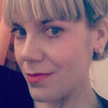 natasha, 33, Lviv, Ukraine