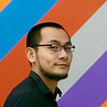 Chi-tsung Wu, 38, New York, United States