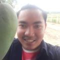 Oatthaphon, 26, Bangkok, Thailand