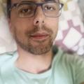 Murat Alkan, 37, Konya, Turkey