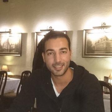 Tourbar Vk, 33, Adana, Turkey