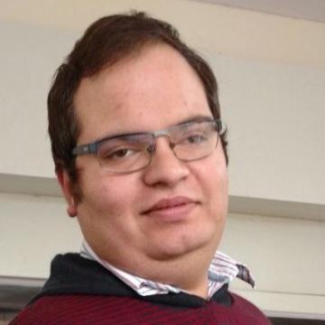 Vivek sharma, 29, New Delhi, India