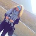 Imen Mezzi, 23, Tunis, Tunisia