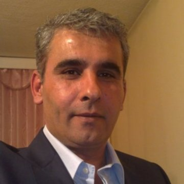 halil, 47, Istanbul, Turkey