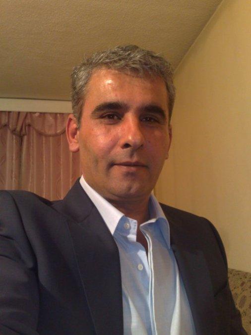 halil, 48, Istanbul, Turkey
