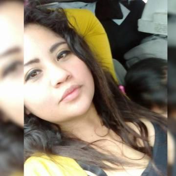 Maritza, 30, Queretaro, Mexico