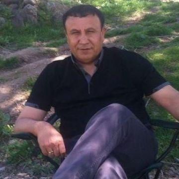 ozan, 42, Ankara, Turkey