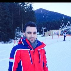 Ahmet, 32, Bratislava, Slovakia