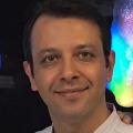 Behzad Fayyaz Pour, 45, Tabriz, Iran