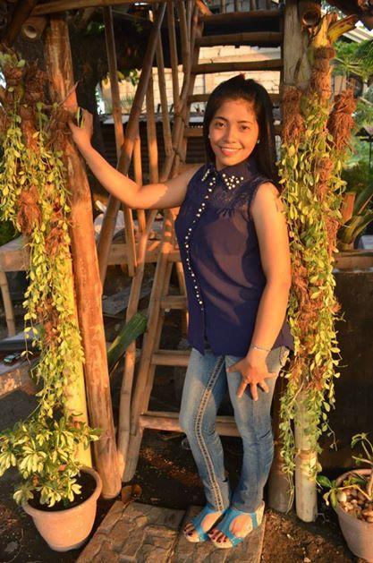 Marilou, 28, Guiguinto, Philippines