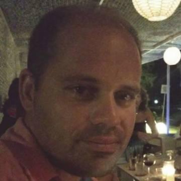 Dimitris tinanas, 36, Athens, Greece
