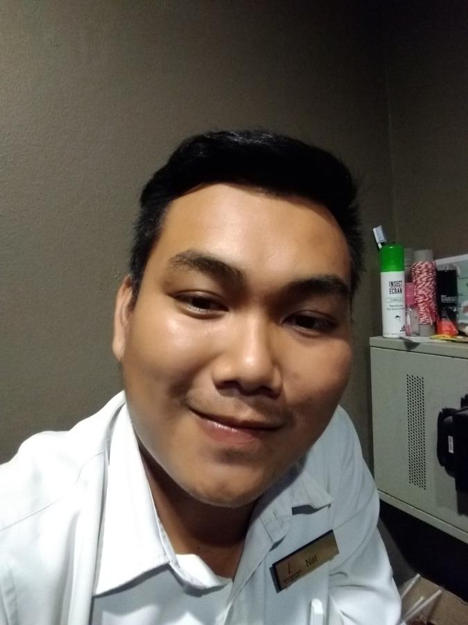 NaT, 27, Phuket, Thailand