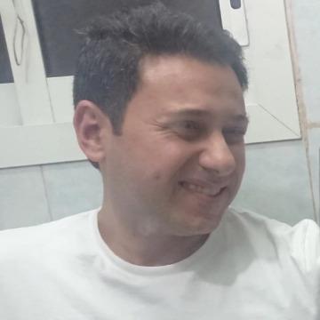Amro Al Ababi, 35, Doha, Qatar