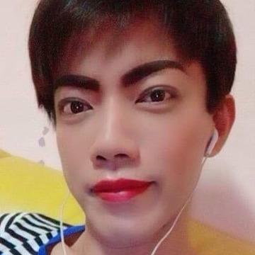 กะเทยอยากอมม ดูจ  เลีย แบริ่งว่างทัก, 27, Bangkok, Thailand