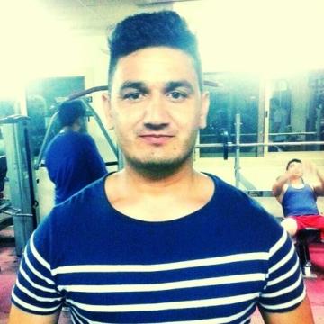 Abaid, 32, Dubai, United Arab Emirates