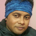 Ranku Dutta, 37, New Delhi, India