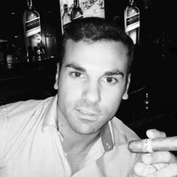 Alessandro, 30, Dubai, United Arab Emirates