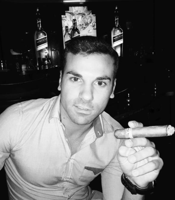 Alessandro, 30, Dubai, United Arab Emirates