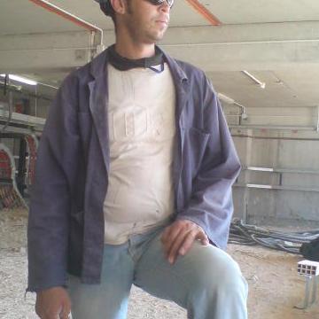 bachirov, 40, Ouargla, Algeria