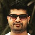 Saurabh Singh, 30, New Delhi, India