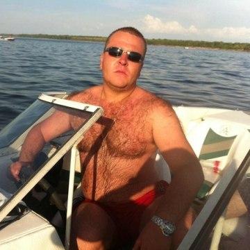 Yurii, 45, Saint Petersburg, Russian Federation